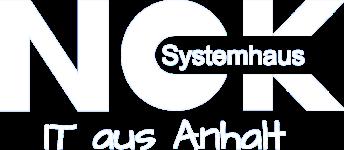 NCK Systemhaus - IT aus Anhalt